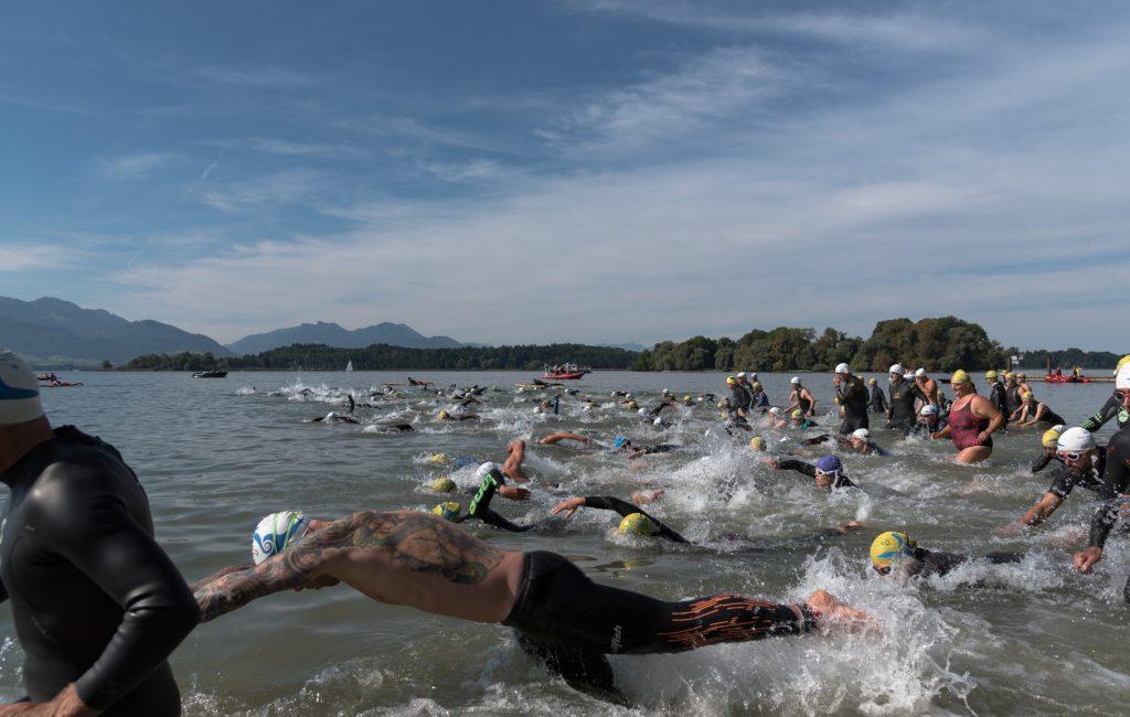Sportfotos von Veranstaltungen
